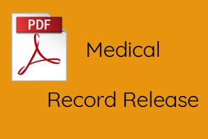 Medical Record Release